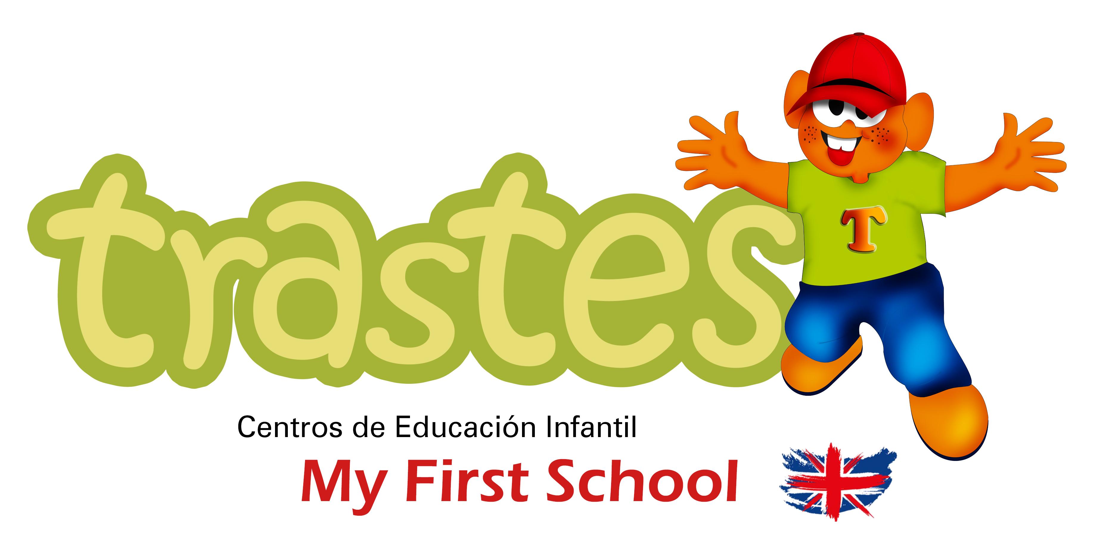 Trastes Centros de Educación Infantil